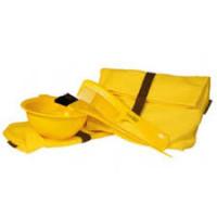 Kit Borsa gialla in cotone