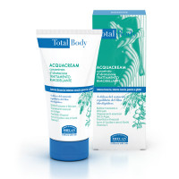 TotalBody - AcquaCream, Trattamento rimodellante150 ml