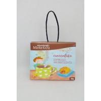 Momenti Meridiani-CIOCCOLATO Espresso minipack da 25g