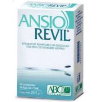 AnsioRevil  30 compresse in blister