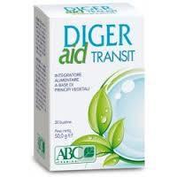 Diger Aid Transit 14 bustine