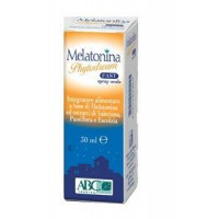 Melatonina Phytodream Fast SPRAY 30ml