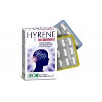 Hyrene-omeodinamico -30 capsule in blister