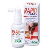 Rapid TUSS Biopelmo