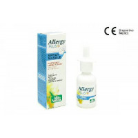 ALLERGY PLUS SPRAY NASALE