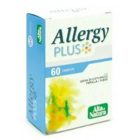 ALLERGY PLUS 60 capsule