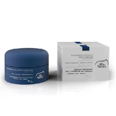 TRICHOLOGY LAB- Maschera Anticaduta 200 ml