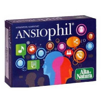 ANSIOPHIL 15 cps 850mg