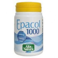 EPACOL 1000 omega3 da olio di pesce