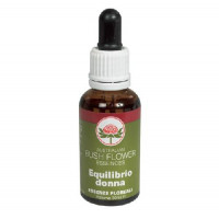 EQUILIBRIO DONNA-Essenza combinata 30ml