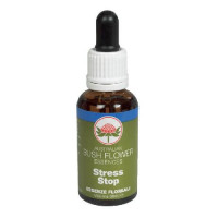 STRESS STOP-Essenza combinata  30ml