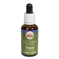 TRAVEL-In viaggio- Essenza combinata 30ml