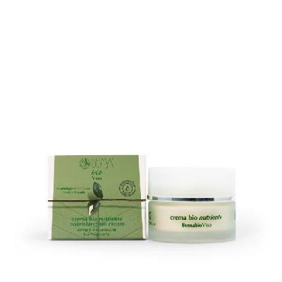 Crema bio Antiage Nutriente 50ml