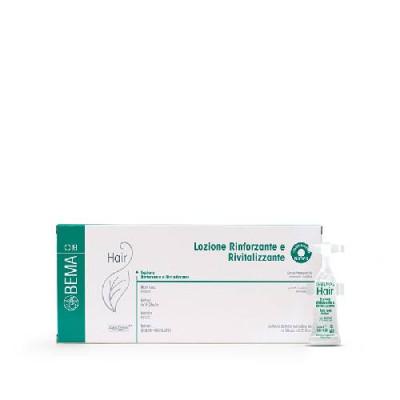 BIOHAIR Lozione Anticaduta RINFORZANTE (confezione di 10 fiale da 10 ml. Cadauna)