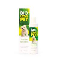 Shampoo MANTI BIANCHI - BIANCO INTENSO 250ml