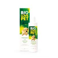 Shampoo PER TUTTI I TIPI DI PELO 250ml
