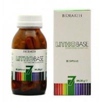 LITHOBASE- 80 vegicaps