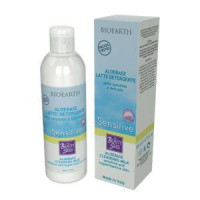 SENSITIVE ALOE BASE-Latte detergente 200ml