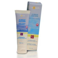 SENSITIVE ALOE BASE-Maschera 50ml