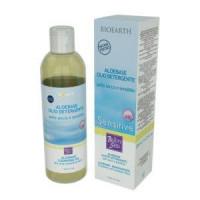SENSITIVE ALOE BASE-Olio detergente 200ml