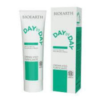 DAY BY DAY-Crema viso purificante 50ml