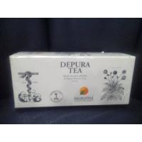 DEPURA TEA 25 FILTRI ASTUCCIO