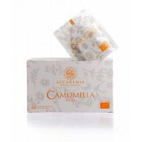 CAMOMILLA MATRICARIA fiori 20 filtri in ASTUCCIO 20g BIO