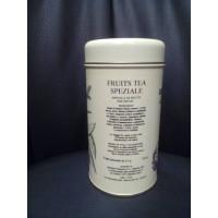 FRUITS TEA SPEZIALE 15 filtri-piramide in BARATTOLO 37,5g