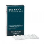 Principium B12 1000mcg 60compresse sublinguali