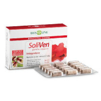 SoliVen-Integratore -30 capsule vegetali