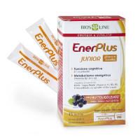 Enerplus-Junior 15 bustine da 10 ml