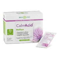 CALMACID REFLUX- 21 bustine monodose