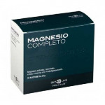 MAGNESIO COMPLETO 32bst x 2,5g