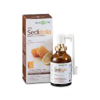 APIX PROPOLI- SEDIGOLA SPRAY FORTE- 30ml