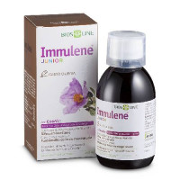 Immulene Junior-200 ml