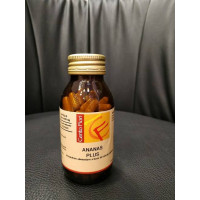 ANANAS PLUS 100 capsule da 400 mg