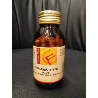 CURCUMA PHYTO PLUS 100 capsule da 500 mg
