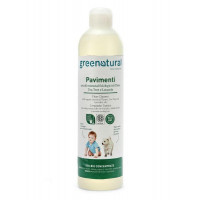 Greenatural- Pavimenti Igiene Timo, Tea Tree & Lavanda 500 ml