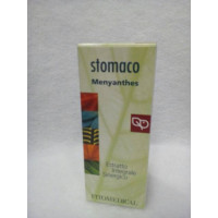 STOMACO-Menyanthes-Estratto Integrale Sinergico 60ml