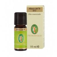 ALBERO DEL TE'  BIO 10 ml - Tea Tree Oil- olio essenziale ITCDX