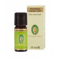 ROSMARINO DEMETER 10 ml olio essenziale ITCDX BIO
