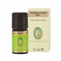 GAROFANO CHIODI BIO 5 ml olio essenziale ITCDX