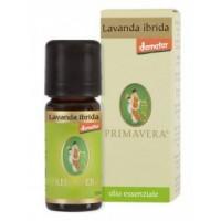 LAVANDA IBRIDA DEMETER BIO 10 ml olio essenziale ITCDX