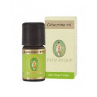 GELSOMINO 4% 5 ml olio essenziale
