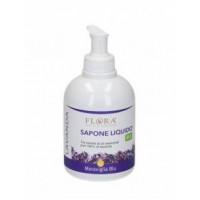 Sapone liquido MERAVIGLIA BLU, 250ml bio-bdih
