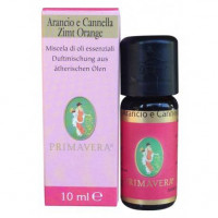 ARANCIO E CANNELLA MIX 10 ml miscela o.e.