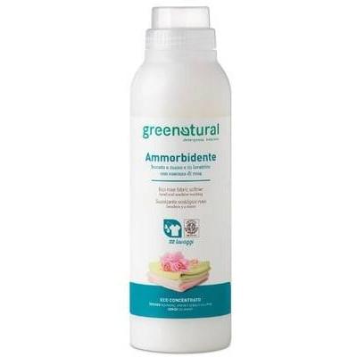 Greenatural- EcoAmmorbidente Rosa- 1 litro