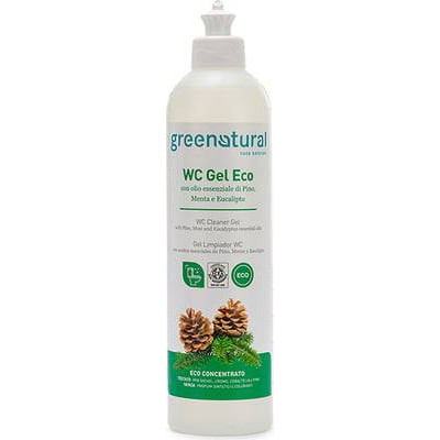 Greenatural- WC GEL Disincrostante 3 in 1 -500ml