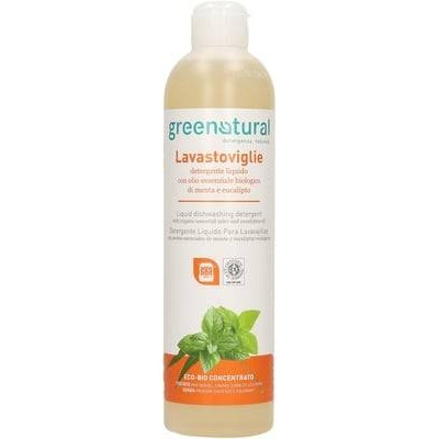 Greenatural- Lavastoviglie liquido 500 ml