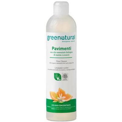 Greenatural- Pavimenti- 500 ml